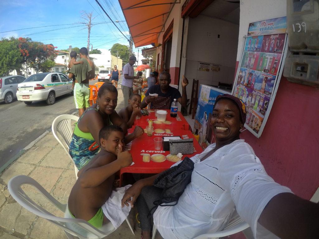 onde comer em ilha itaparica