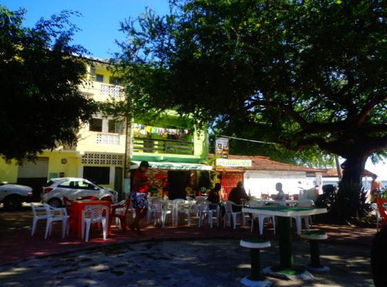 onde comer em ilha de itaparica