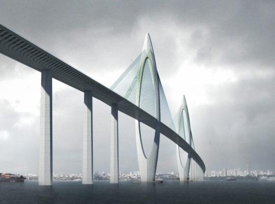 ponte salvador itaparica