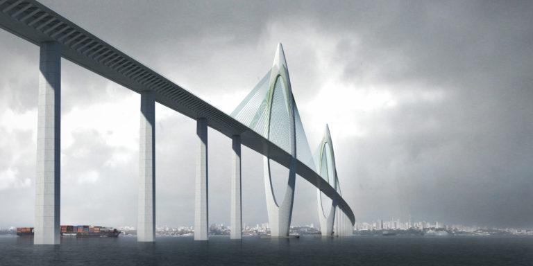 A ponte Salvador Itaparica é boa para quem?