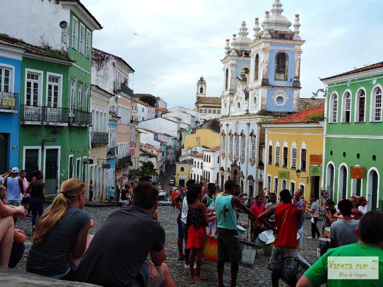 Roteiro em Salvador – o que fazer em 1,2,3 ou mais dias