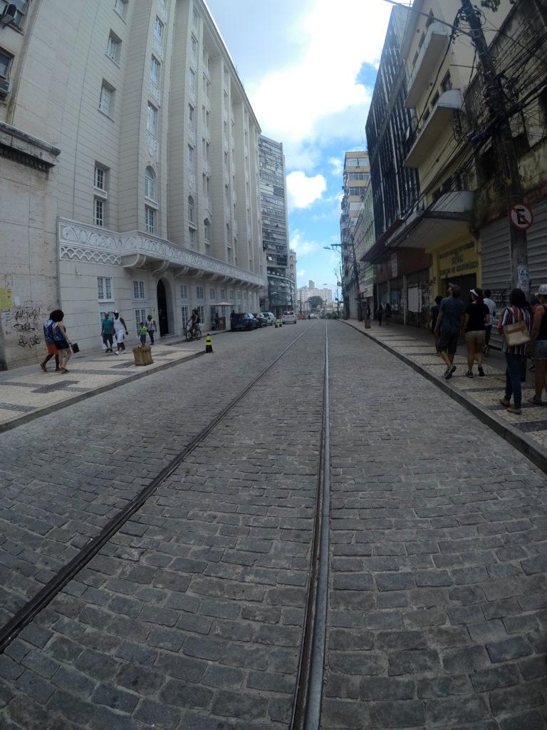 passeio pelo centro historico de salvador rua chile