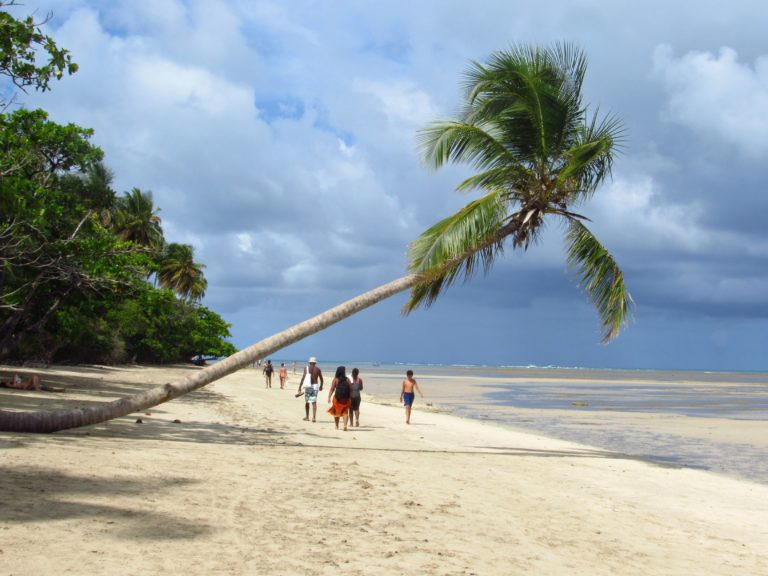 Ilha de Boipeba na Bahia: onde ficar, onde comer e o que fazer