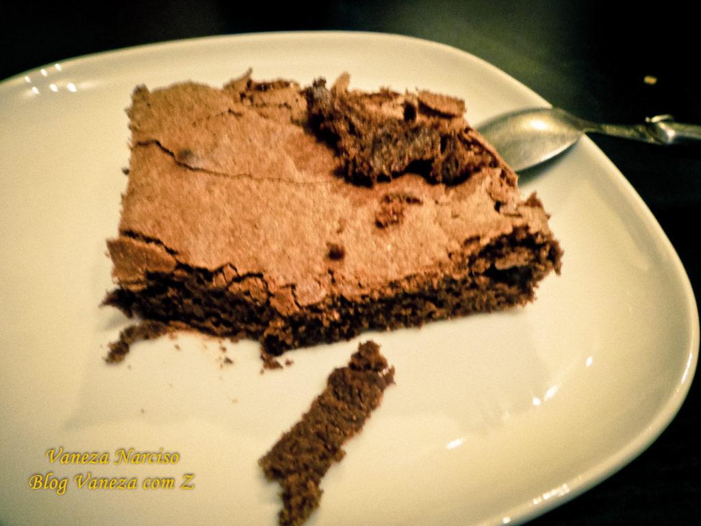 o que comer em paris fondant au chocolat