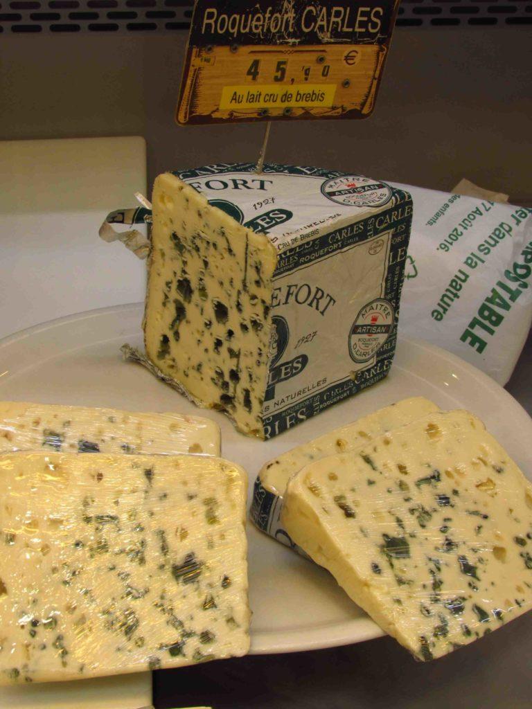 o que comer em paris queijos franceses