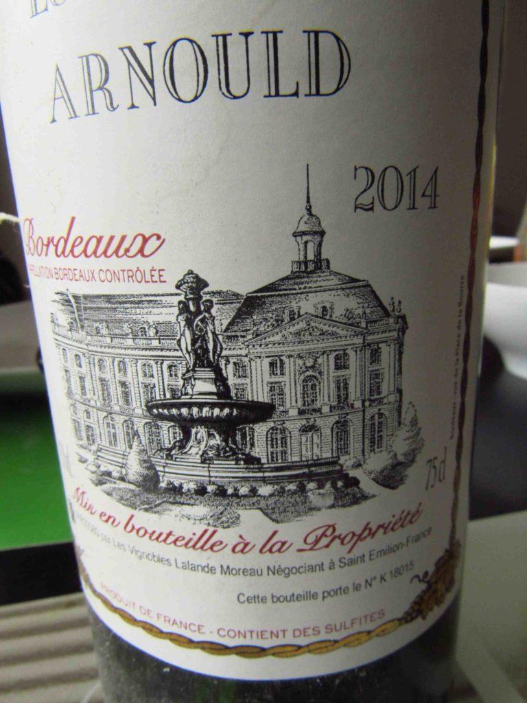 o que comer em paris vinho frances bordeaux