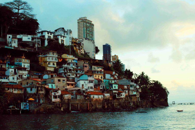 Passeio alternativo em Salvador: Gamboa de Baixo e Solar do Unhão