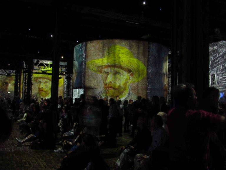 Vincent van Gogh, o grande artista do pós impressionismo