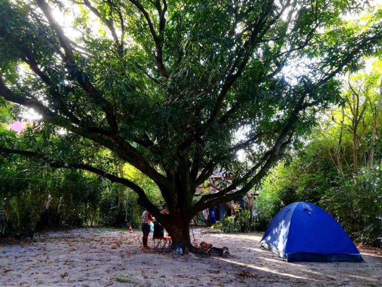 Camping no Diogo Linha Verde Bahia – uma experiência divertida!