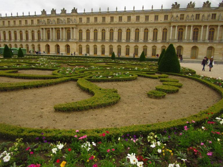 Castelo de Versailles na França – visita com áudio guia, jardins e preços