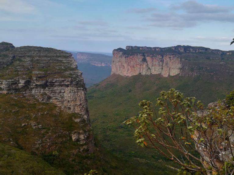 1 dia em Lençóis: Cachoeira Primavera, Morro do Pai Inácio e mais