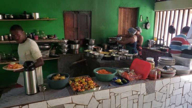 Onde ficar e onde comer na Chapada Diamantina Bahia