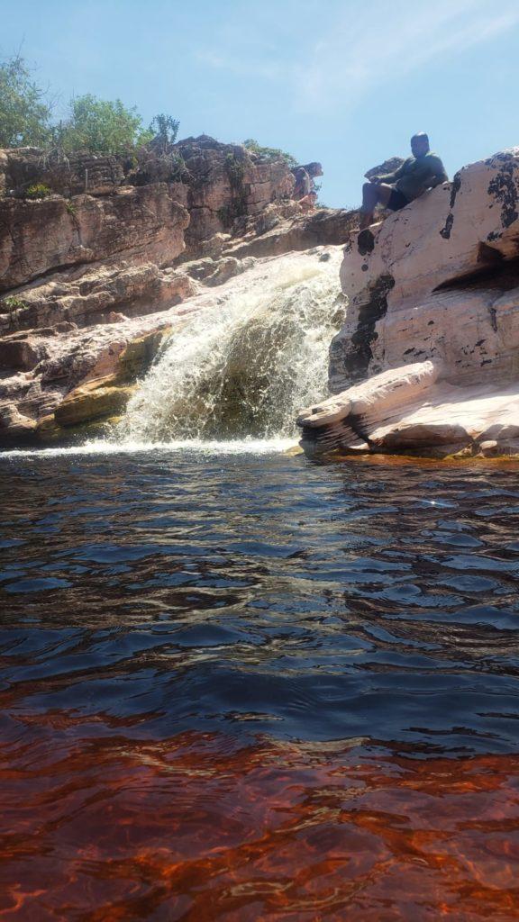 pantanal marimbus e piscinas do rio roncador