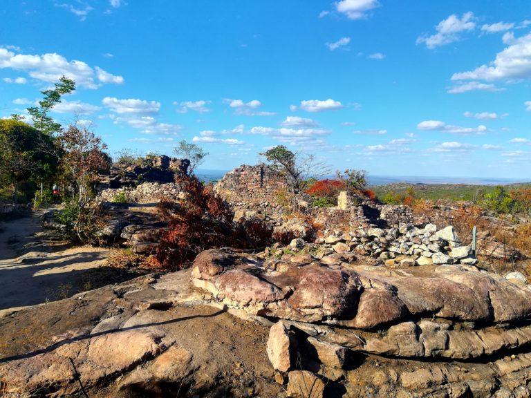 Vila de Igatu e seus atrativos na Chapada Diamantina