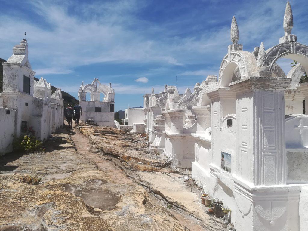 cemiterio bizantino de mucuge bahia