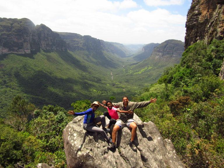Os melhores destinos de Ecoturismo na Bahia
