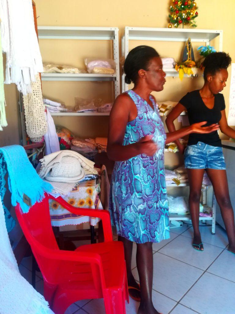 comunidade quilombola barra rio de contas
