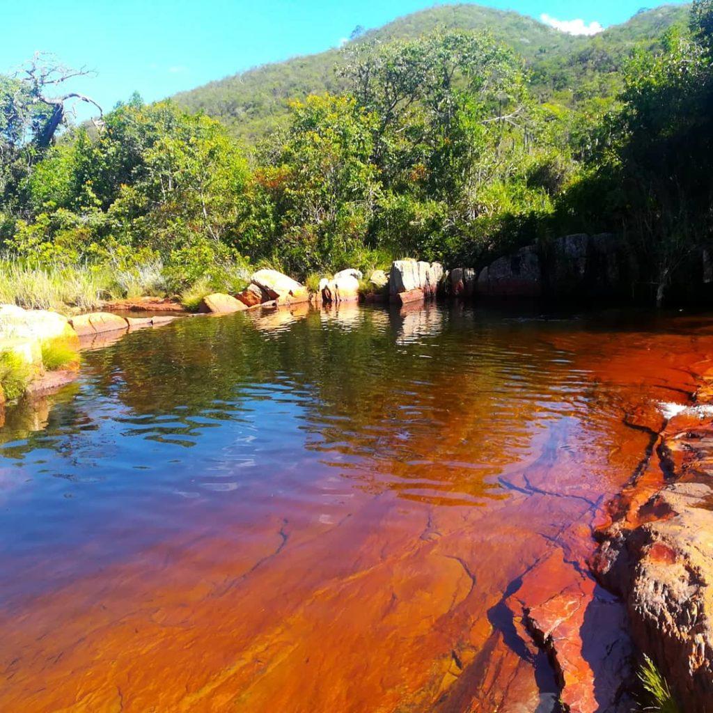 piscinas naturais e comunidades rio de contas bahia