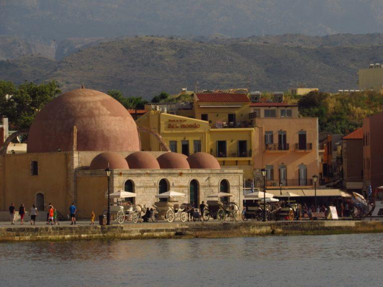 O que fazer em Chania, a cidade mais linda da Ilha de Creta