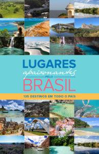 lugares apaixonantes pelo brasil e book