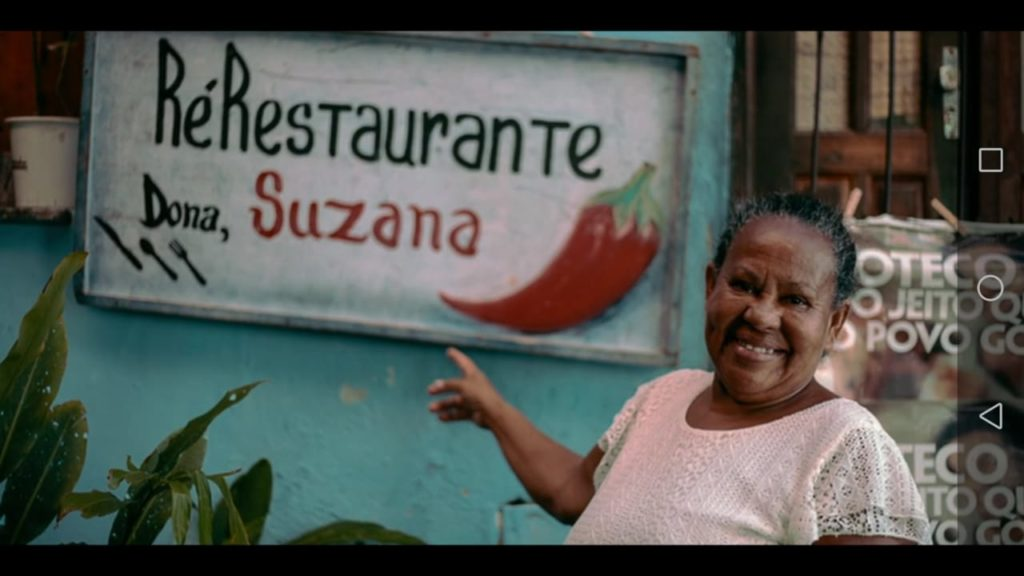street food américa latina