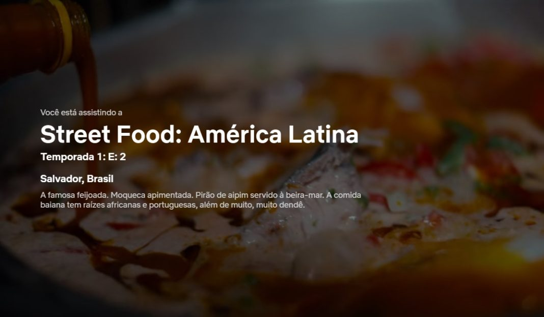 street food america latina