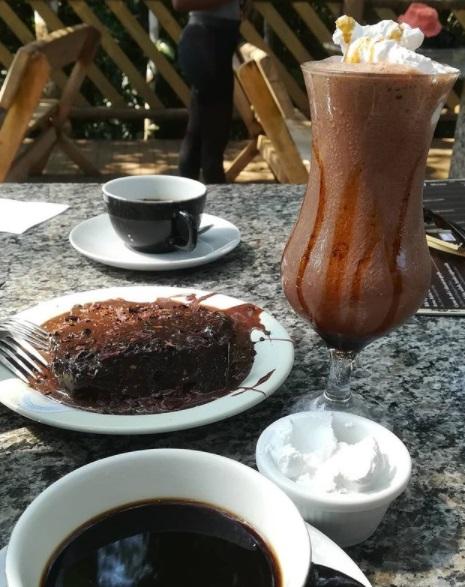 cafe com cacau itacare bahia