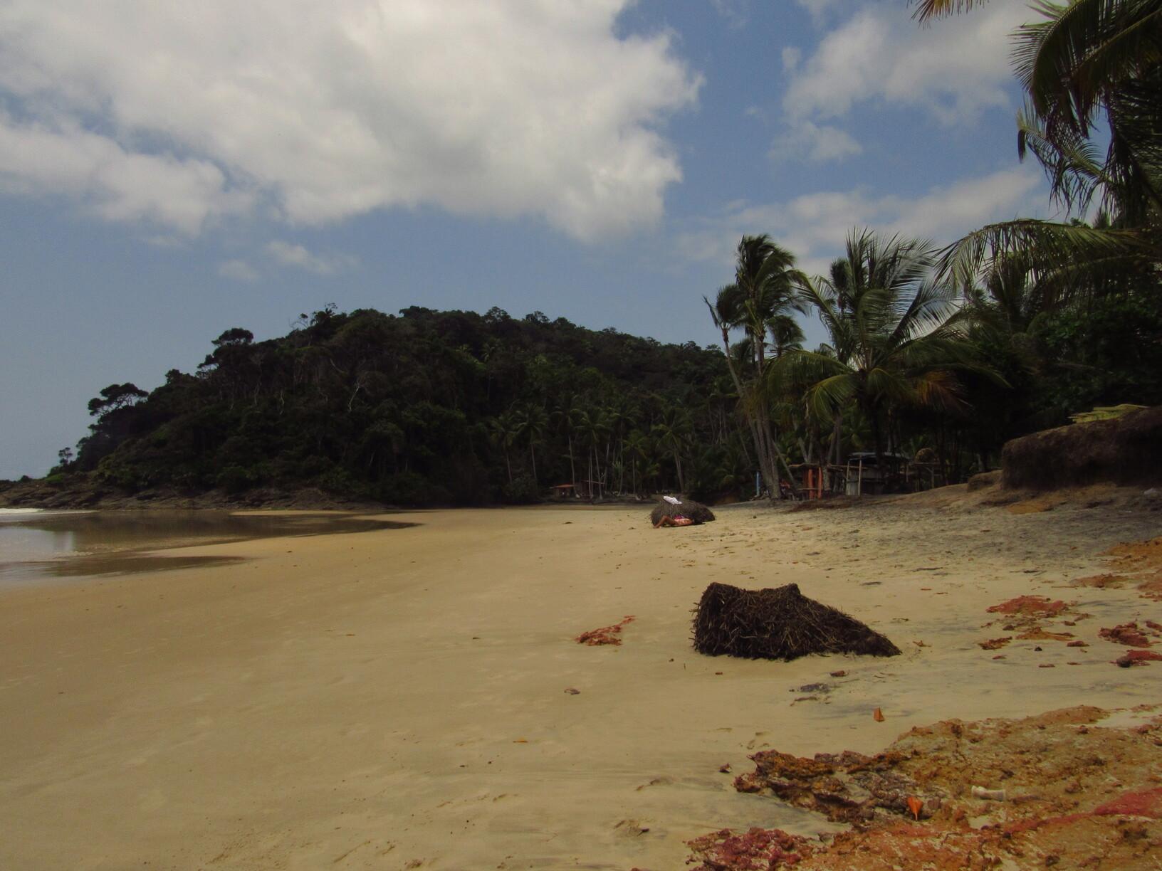 praia da engenhoca itacare bahia